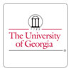 Univ of Georgia logo